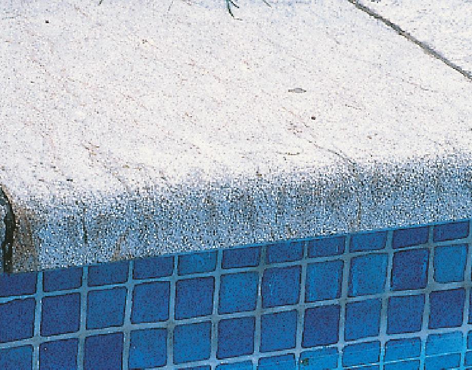 Como assentar e rejuntar cer micas em piscinas for Juntas piscina