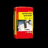 Weber - produtos quartzolit